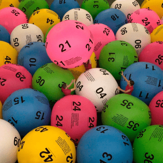 Lottery 3